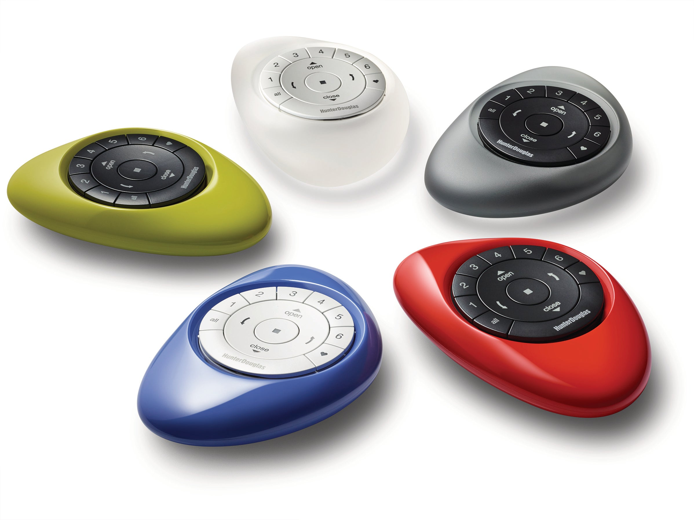 Hunter Douglas PowerView® Motorization
