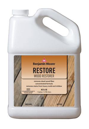Restore Wood Restore 316-Gallon