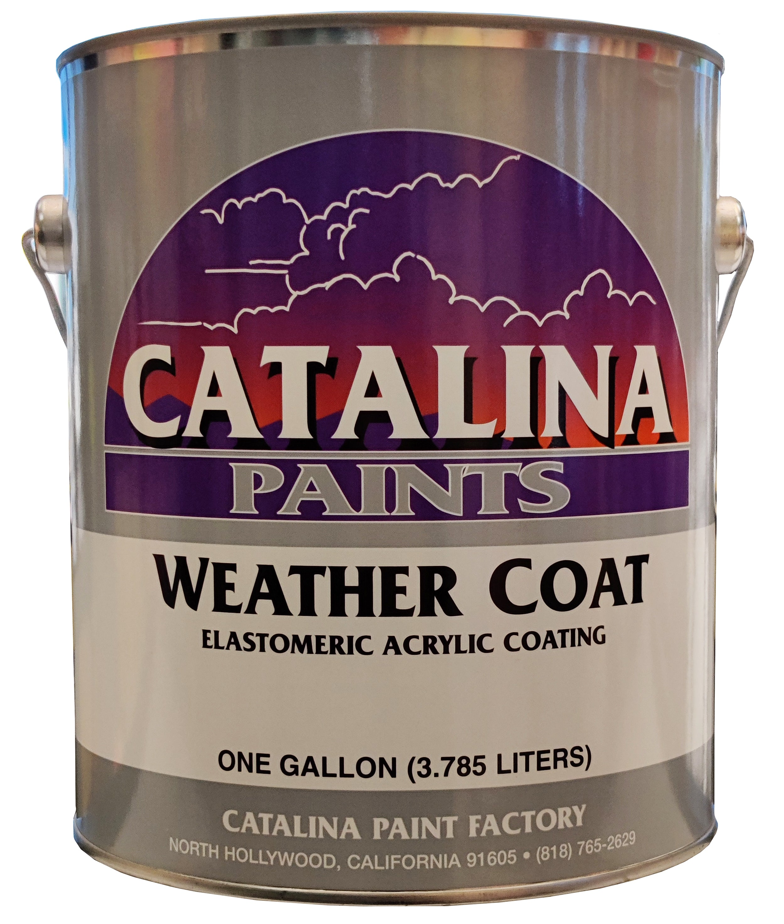 Weather Coat Elastomeric 7000
