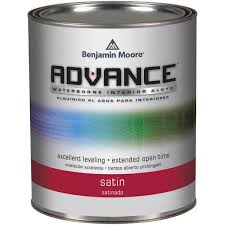 Advance Waterborne Alkyd-Satin-792