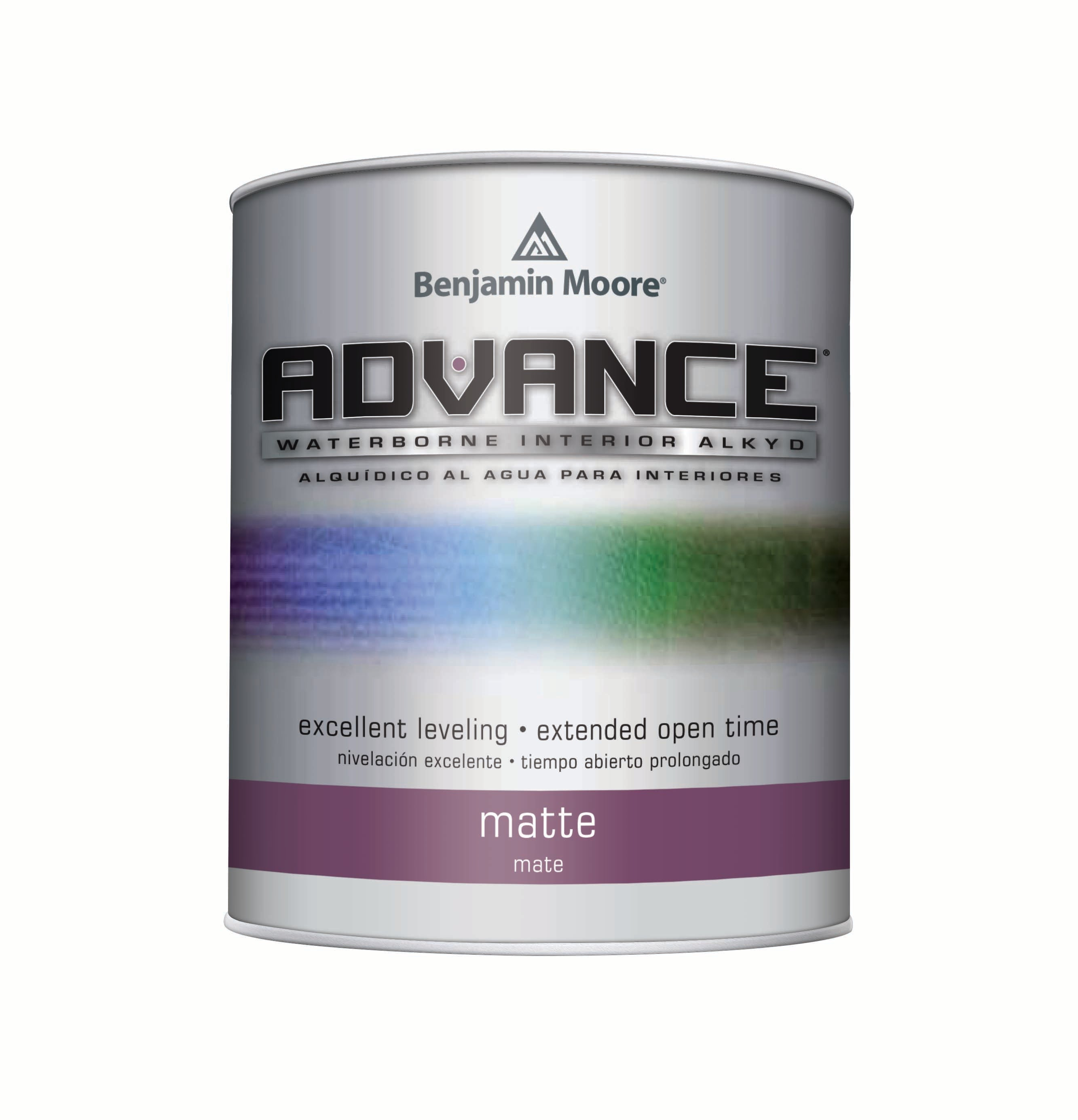 Advance Waterborne Alkyd-Matte Finish-791