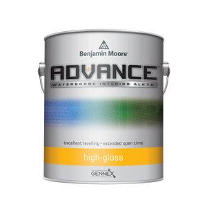 Advance Waterborne Alkyd-High Gloss-794