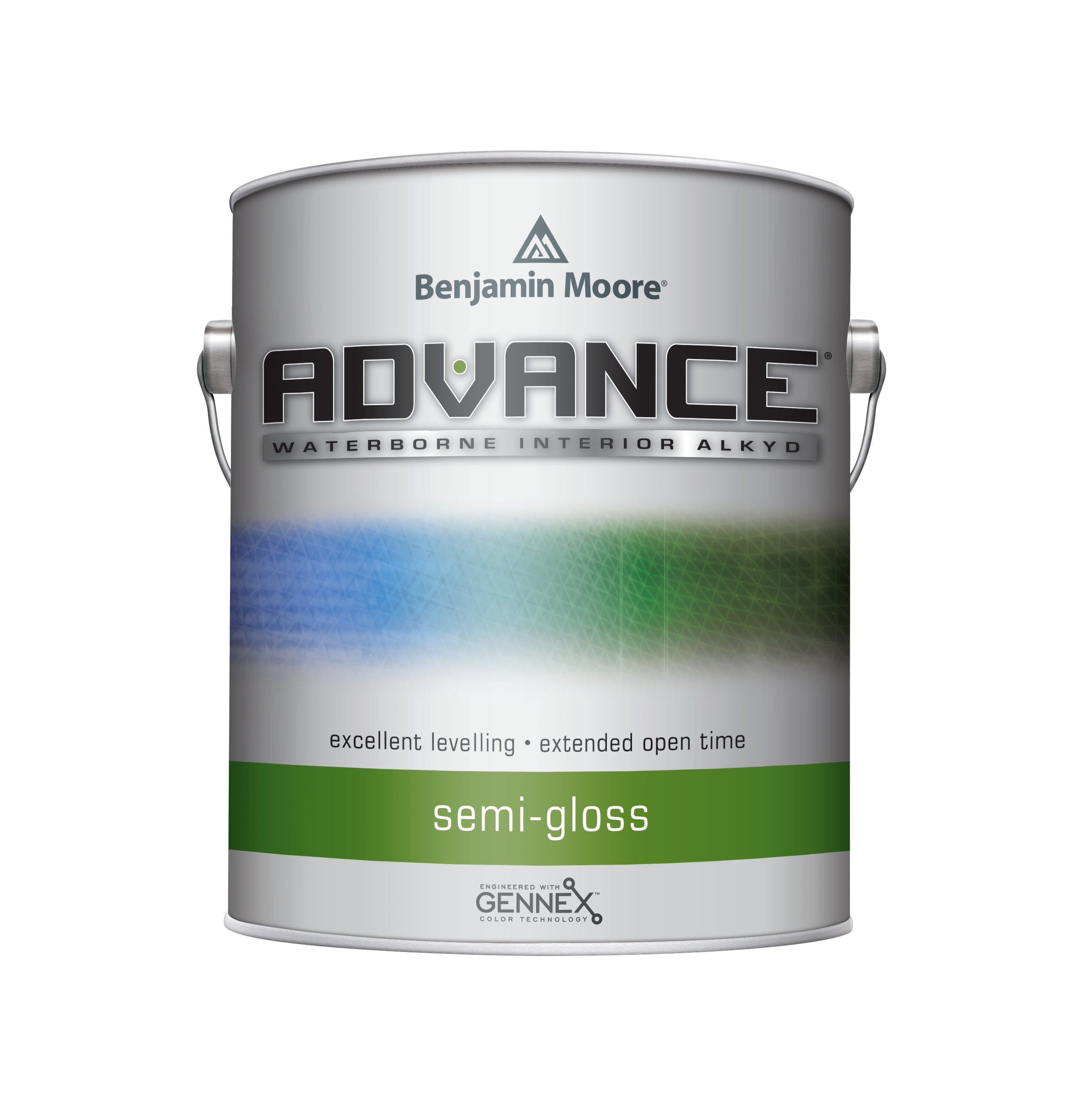 Advance Waterborne Alkyd-Semi-Gloss-793