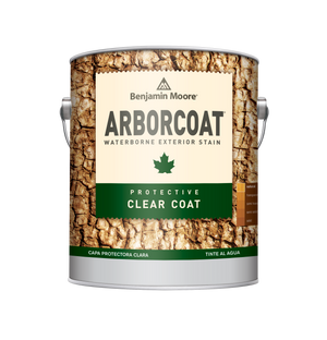 Arborcoat Clear Protective Clear Coating  (636)