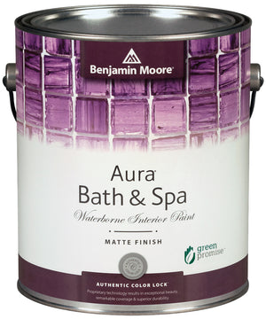 Aura Interior Bath & Spa - Matte (532)