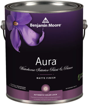 Aura Interior Paint-Matte (522)