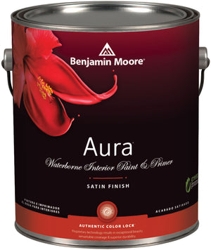 Aura Interior Paint - Satin (526)
