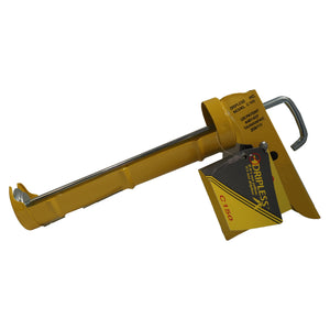 Allpro Dripless Caulking Gun-Metal