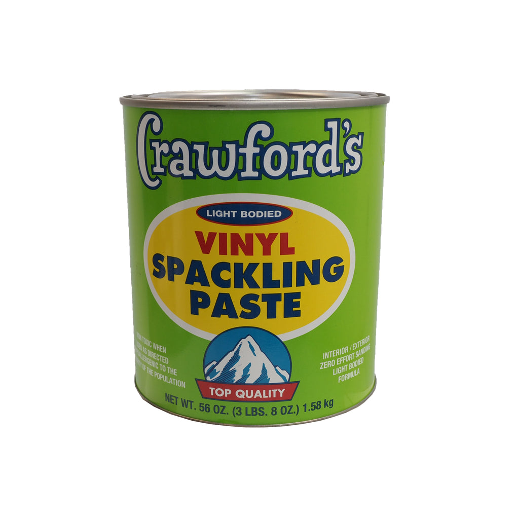 Crawford's Spackle