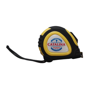Catalina Paints Tape Measure