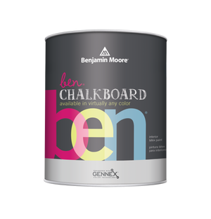 Chalkboard Paint-Quart