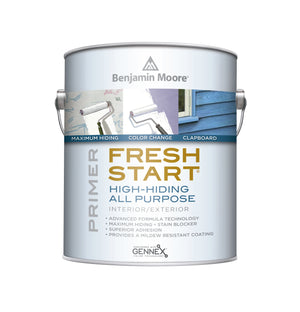Benjamin Moore High-Hiding All Purpose Primer (046)