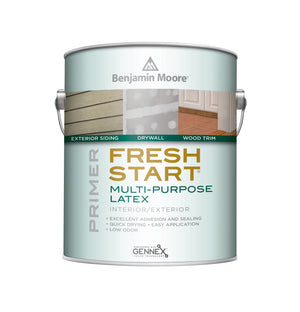 Benjamin Moore Multi-Purpose Latex Primer (023)