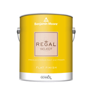 Regal Select Interior Paint- Flat (547)