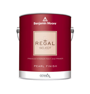Regal Select Interior Paint- Pearl (550)