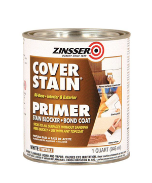 Cover Stain Oil Based Primer