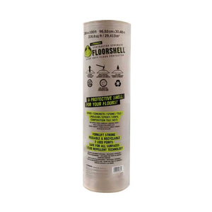 FloorShell heavy duty floor protection