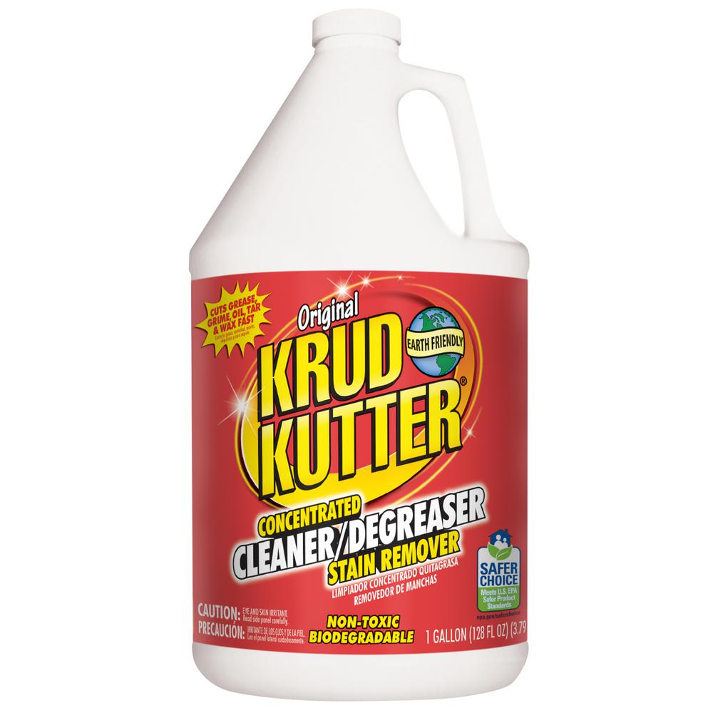 Krud Cutter Cleaner / Degreaser