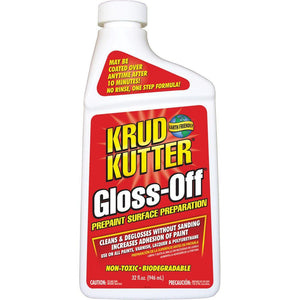 Krud Cutter Gloss-Off
