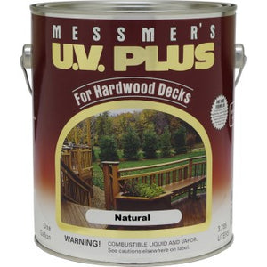 Messmer's Oil Based Stain for Hardwood