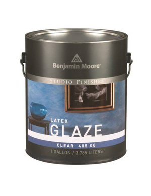 Latex Glaze