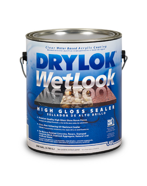 DRYLOK Wetlook Sealer