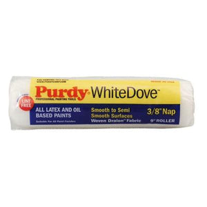 Purdy White Dove Roller Covers