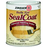 SealCoat Shellac Primer-Sanding Sealer