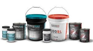 Simiron 1100 SL 100% solids epoxy floor coating-5 gal. kit