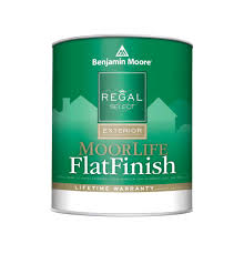 Regal Exterior MoorLife-Flat Finish(105)