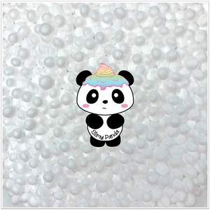 Foam Beads - Big Bag - Slimy Panda Slime Shop