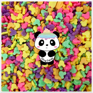 Mickey Sprinkles for Slime - Slimy Panda Slime Shop