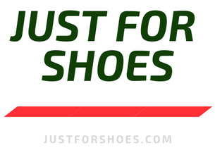 Just For Shoes