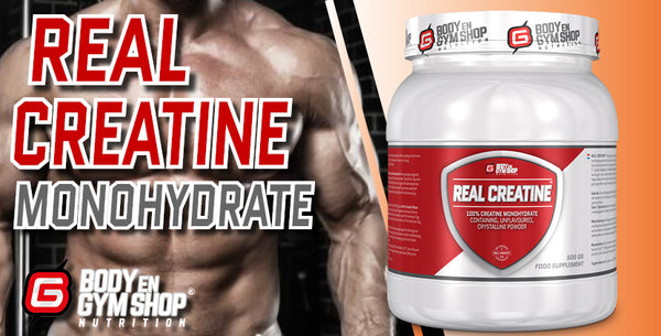 Creatine Blog Image