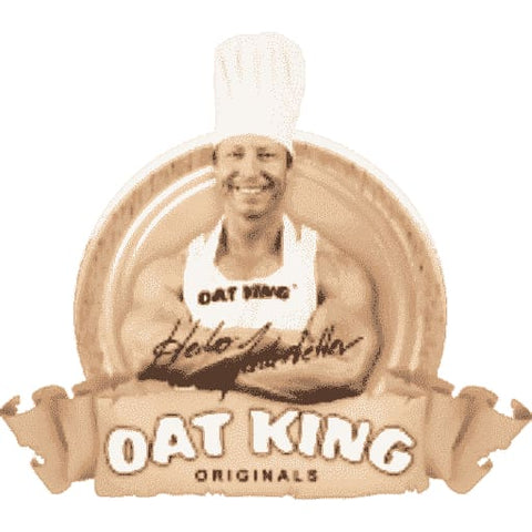 Oat King Originals