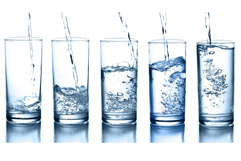 drink water image