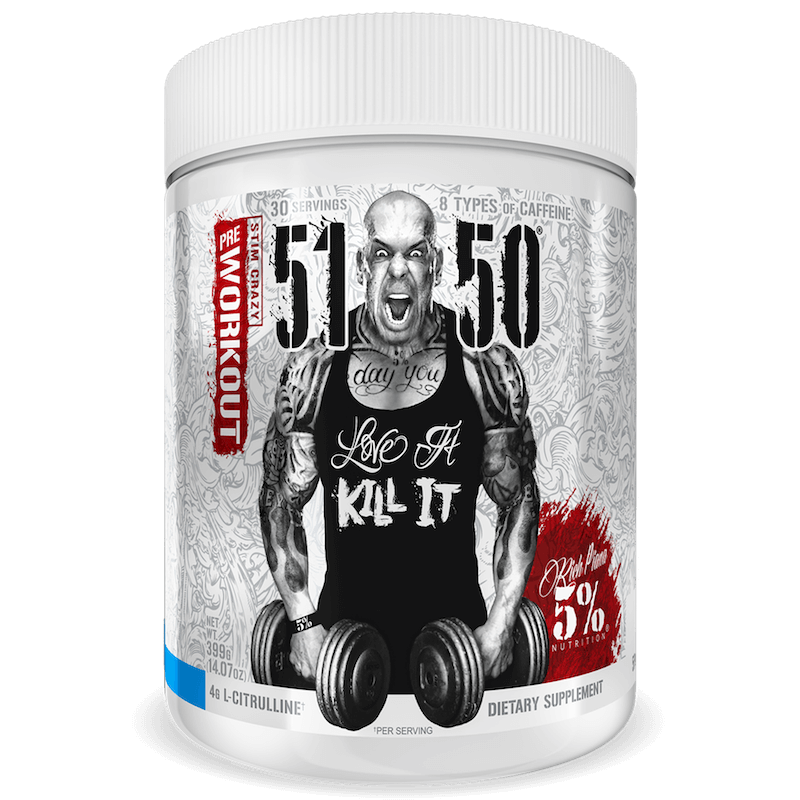 Rich Piana 5% Nutrition - 5150