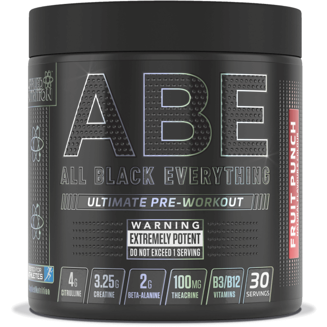 Applied Nutrition - ABE Pre-Workout