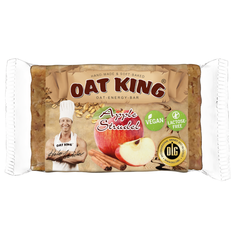 Oat King Originals - Energy Bar