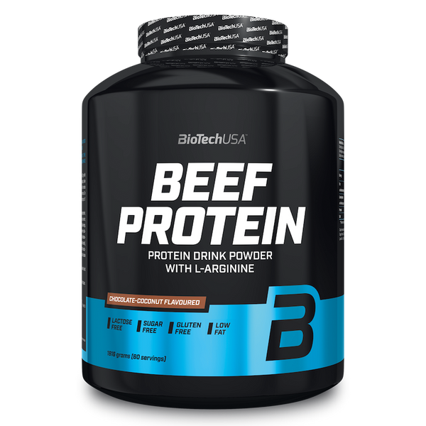 Biotech USA - Beef Protein