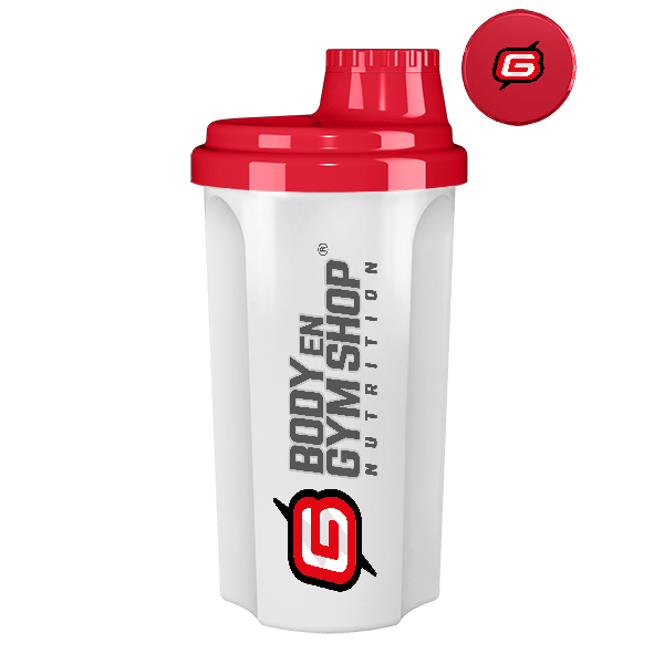 Body & Gym Shop - Shake Beker