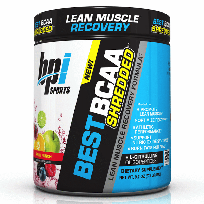 BPI Sports - Best BCAA (Shredded)
