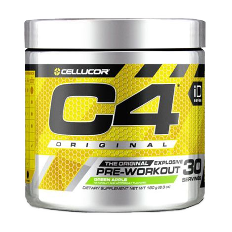 Cellucor - C4 Pre-Workout Original