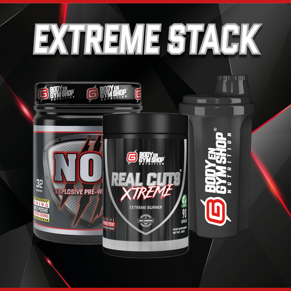 Extreme Stack - NOX & Real Cuts
