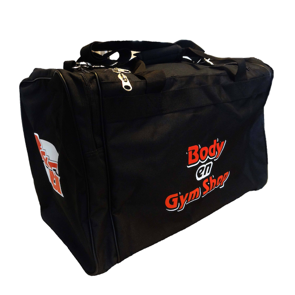 Body & Gym Shop - Gym Bag