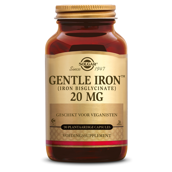 Solgar Vitamins - Gentle Iron