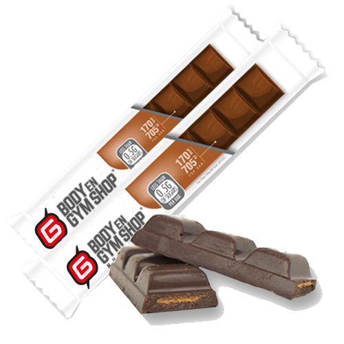 Body & Gym Shop - High Protein Bar