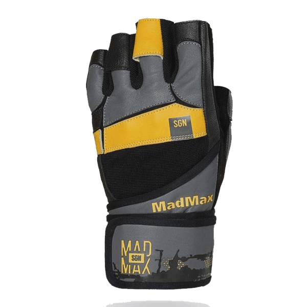 MadMax Sport - Signature Gloves