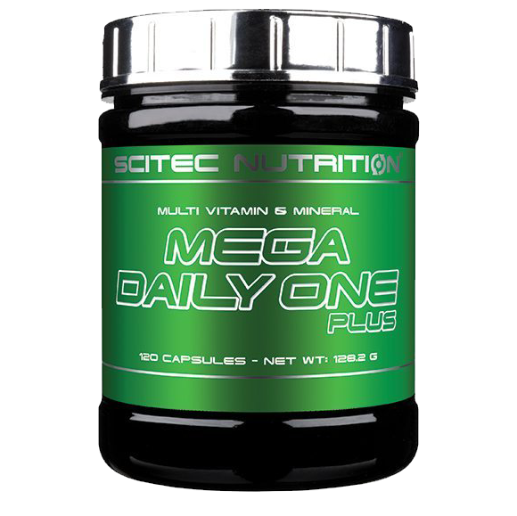 Scitec - Mega daily One (Plus)