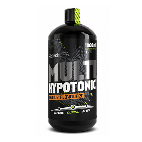 Biotech USA - Multi Hypotonic